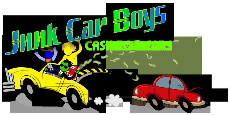 Junk Car Boys - Cash For Cars Irvine - We buy junk or
